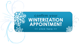 Confirm Your Winterization Appointment