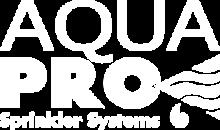 Aqua Pro Sprinklers